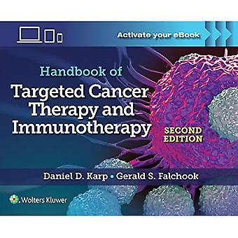 Handbook of Targeted Cancer� Therapy and Immunotherapy