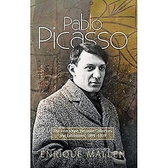 Pablo Picasso: Die Interaktion zwischen Sammler und Ausstellungen, 1899-1939