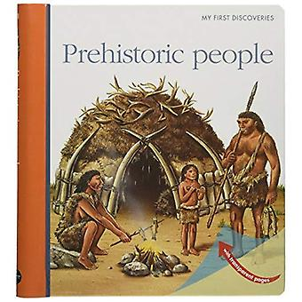 Prehistoric People (My First Discoveries)