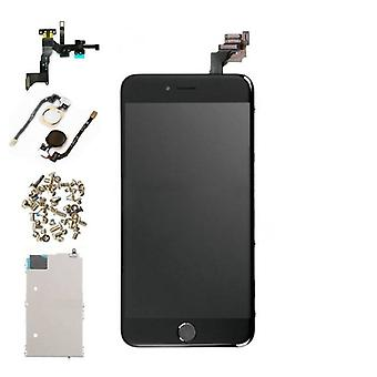 Stuff Certified ® iPhone 6 Plus Pre-assembled Screen (Touchscreen + LCD + Parts) AAA + Quality - Black + Tools