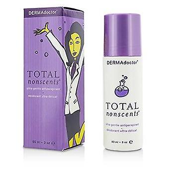Total Nonscents Ultra-Gentle Antiperspirant - 90ml/3oz