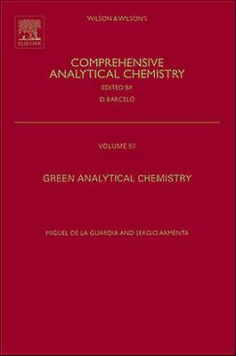 vert Analytical Chemistry Theory and Practice by Guardia & Miguel De La