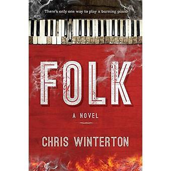 Folk by Winterton & Chris