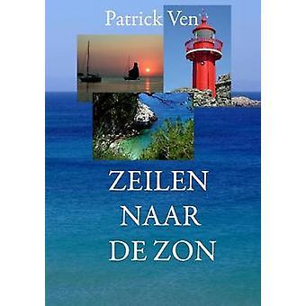 Zeilen naar de zon ved Hven & Patrick