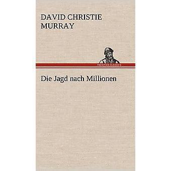 Die Jagd Nach Millionen af Murray & David Christie