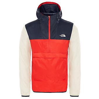The north face men's jacket Fanorak