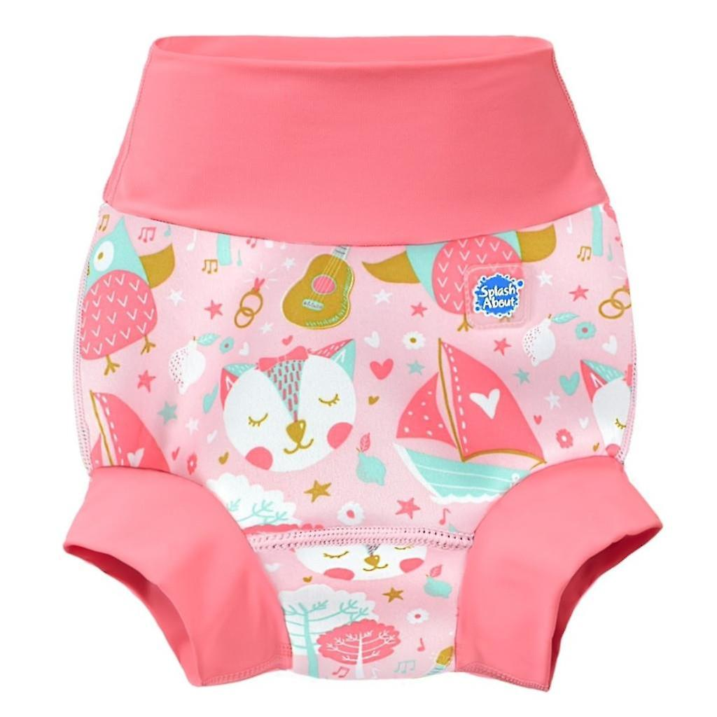 Splash About New Happy Nappy | Owl and The Pussycat