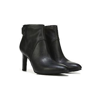 Franco Sarto Womens Silvia Closed Toe Ankle Fashion Boots