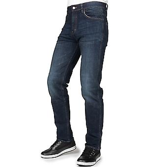 Bull-It Blue Tatical SP75 Straight - Long Motorcycle Jeans
