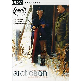Arctic Son [DVD] USA import