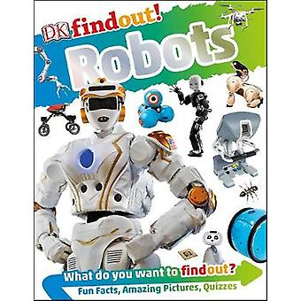 Robots by Dr Nathan Lepora - 9780241315897 Book