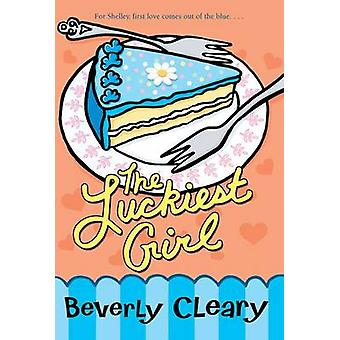 Luckiest Girl by Beverly Cleary - 9780380728060 Book
