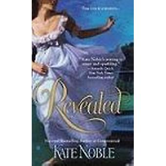 Revealed by Kate Noble - 9780425233085 Book