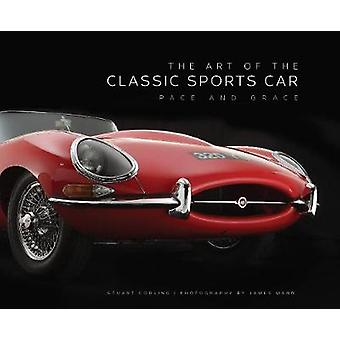 The Art of the Classic Sports Car - Pace and Grace by James Mann - Stu