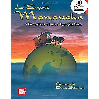 LEsprit Manouche by Romane - 9780786686803 Book
