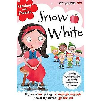 Snow White by Clare Fennell - 9781782356196 Book