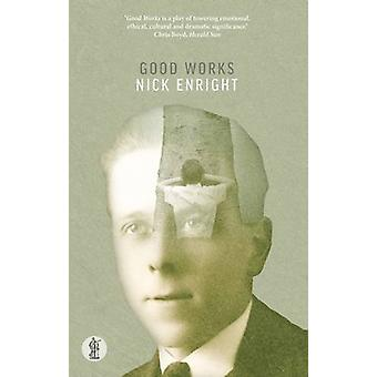 Good Works by Nick Enright - 9781925005622 Book