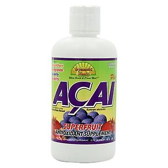 Dynamic Health Succo Acai 946 ml (Dieta , Bevande)
