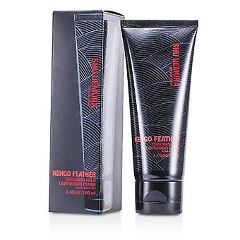 Shu Uemura Kengo Feather Tenacious Hold Lightweight Cream - 100ml/3.4oz