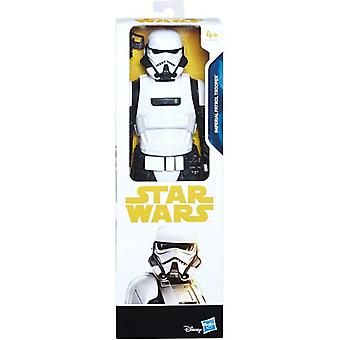 Star Wars, Imperial Patrol Trooper-27 cm