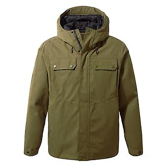 Craghoppers Mens Sabi Waterproof Breathable Insulated Jacket