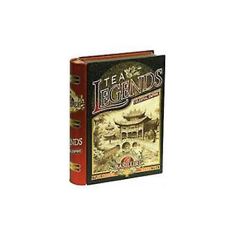 Legends Celestial Empire Tea Book