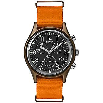 Timex klocka man Ref. TW2T10600