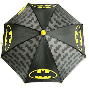 Umbrella - DC Comcis - Batman Black Kids/Youth New 324319