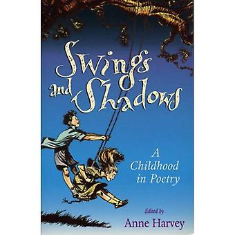 Swings and Shadows: A Childhood in Poetry