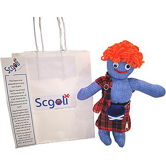 Highlander SCGOLI Toy
