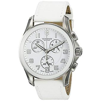 Victorinox Man Ref Clock. 241500