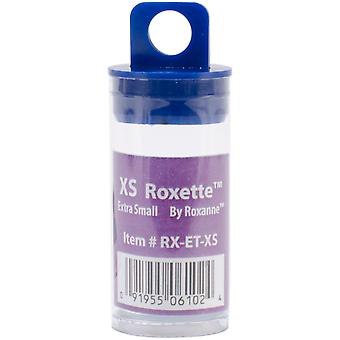 Roxette Thimble X Small Purple Rx Et X