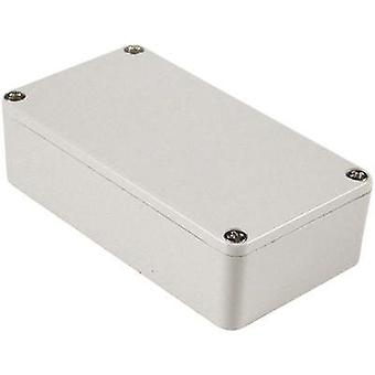 Universal enclosure 111.5 x 59.5 x 31 Aluminium Purple