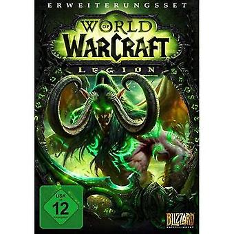 World of Warcraft: Legion PC USK: 12