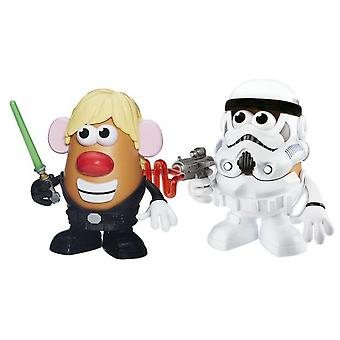 Playskool Assortment Mr.Potato Star Wars