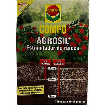 Compo Root Stimulator Agrosil 700gr (Garden , Gardening , Substratums and fertilizers)