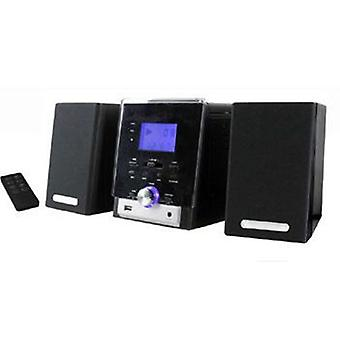 Soundmaster Design team with CD / USB (Home , Electronics , Media players)