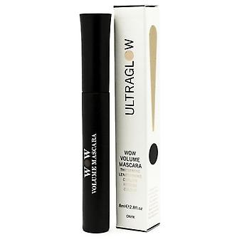 Ultraglow Onyx Black Magic Mascara (Woman , Makeup , Eyes , Mascara)