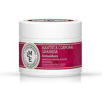 LME Granada 250 Ml Body Butter