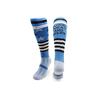 Wackysox Blood Sweat & Beers Socks