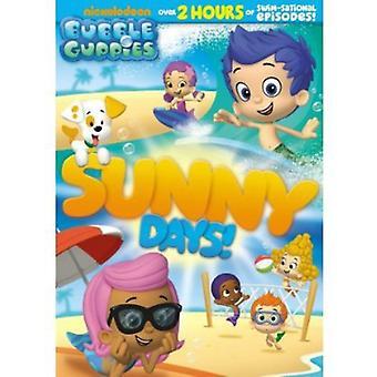 Sunny Days [DVD] USA import