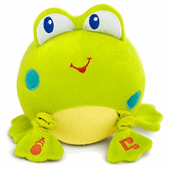 Bright Starts Musical Frog (Toys , Preschool , Dolls And Soft Toys)