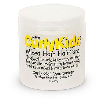 Curly Kids Gel Moisturiser 6oz