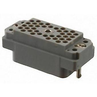 Pin inset Series (EDAC connectors) 516 516-038-000-302 EDAC Total number of pins 38 1 pc(s)