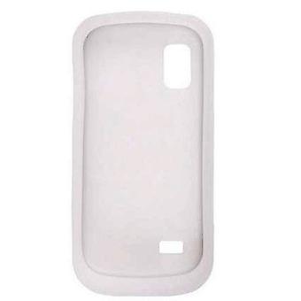 Samsung SGH A887 Silicone Gel Clear Bulk