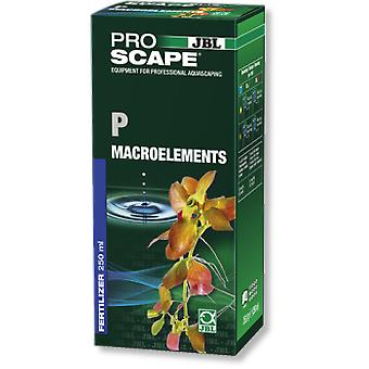 JBL Proscape P Macroelements 250 Ml (Fish , Plant Care , Fertilizers)