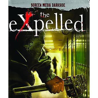 Expelled [Blu-ray] USA import