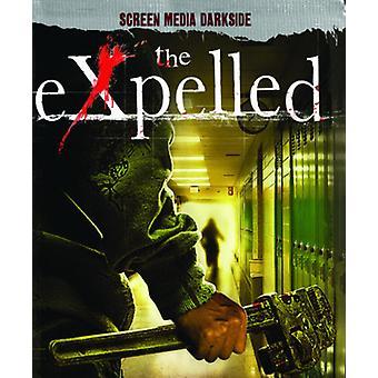 Importación de los E.e.u.u. [Blu-ray] expulsado