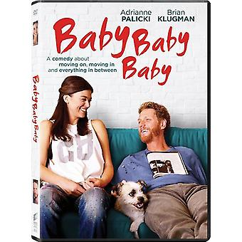 Baby Baby Baby [DVD] USA import