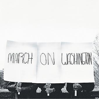 Diamond District - marchen til Washington [CD] USA import